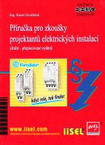 Příručka pro zkoušky projektantů elektrických instalací (druhé – přepracované vydání) SV. 86