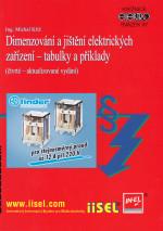 Dimenzování a jištění elektrických zařízení – tabulky a příklady (čtvrté aktualizované vydání) SV. 97