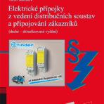 Elektrické přípojky z vedení distribučních soustav a připojování zákazníků (druhé – aktualizované vydání), SV. 104