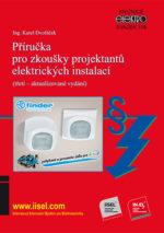 Příručka pro zkoušky projektantů elektrických instalací (třetí aktualizované vydání), SV. 105