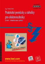 Praktické pomůcky a tabulky pro elektrotechniky (čtvrté aktualizované vydání) Sv. 109