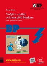 Vnější a vnitřní ochrana před bleskem (třetí aktualizované vydání) autor: David Klimša, Dílenská příručka SV. 24